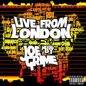livefromlondon